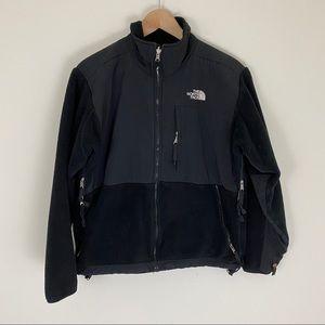 The North Face M Black Denali Fleece Jacket